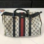 Vintage Gucci Bags 1980