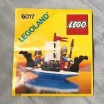 vintage lego castle sets