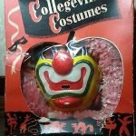 collegeville clown mask
