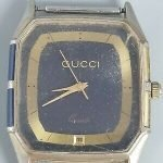 Vintage Gucci Ladies Watch