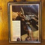 vintage hunting advertising