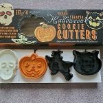 halloween cookie stamps