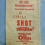 vintage advertising canvas