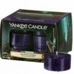 yankee candle haunted hayride