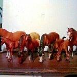 Vintage Breyer Horse Appaloosa