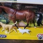 Breyer Dogs Traditional