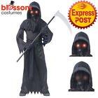 horror robe costume