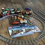 Christmas Train Set Extra Track