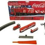 Christmas Train Set Hornby