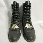 steampunk cosplay boots
