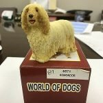 Breyer Box Dogs