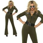 top gun outfit female