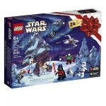 lego advent calendar 2020 75279