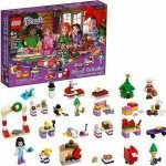 lego friends advent calendar 41420, kids advent calendar with toys