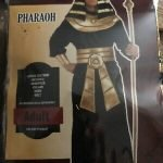 pharaoh costume accessories