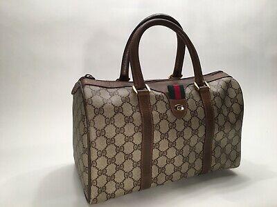 Vintage Gucci Dr Bag
