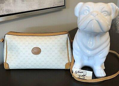 Gucci Vintage Crossbody Bags