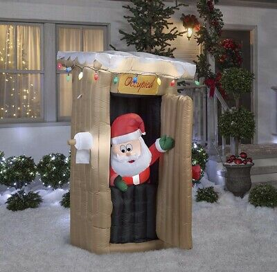gemmy christmas inflatables