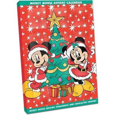 Mickey Mouse Ornament Advent Calendar
