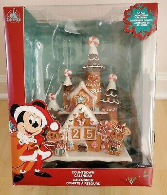 Mickey Mouse Christmas Advent Calendar