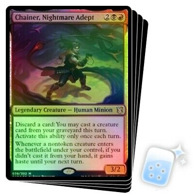 mtg nightmare