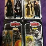 star wars vintage black series