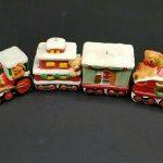 Christmas Train Set Small