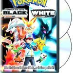 Pokemon Black 2 Reshiram