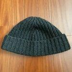 Vintage prada hat