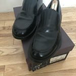 Vintage prada loafers