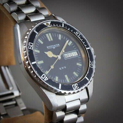 Longines Wittnauer Vintage Watches
