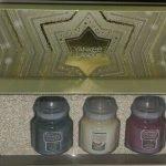 Yankee Candle Box Set