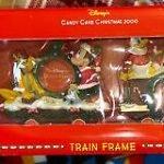 disney store christmas train set