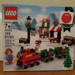 Lego Christmas Train 40262