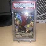 Charizard Holo Pokemon Trading Card
